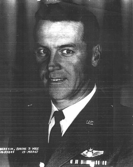 Eugene Beresol