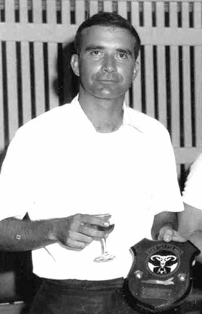Gary Durkee