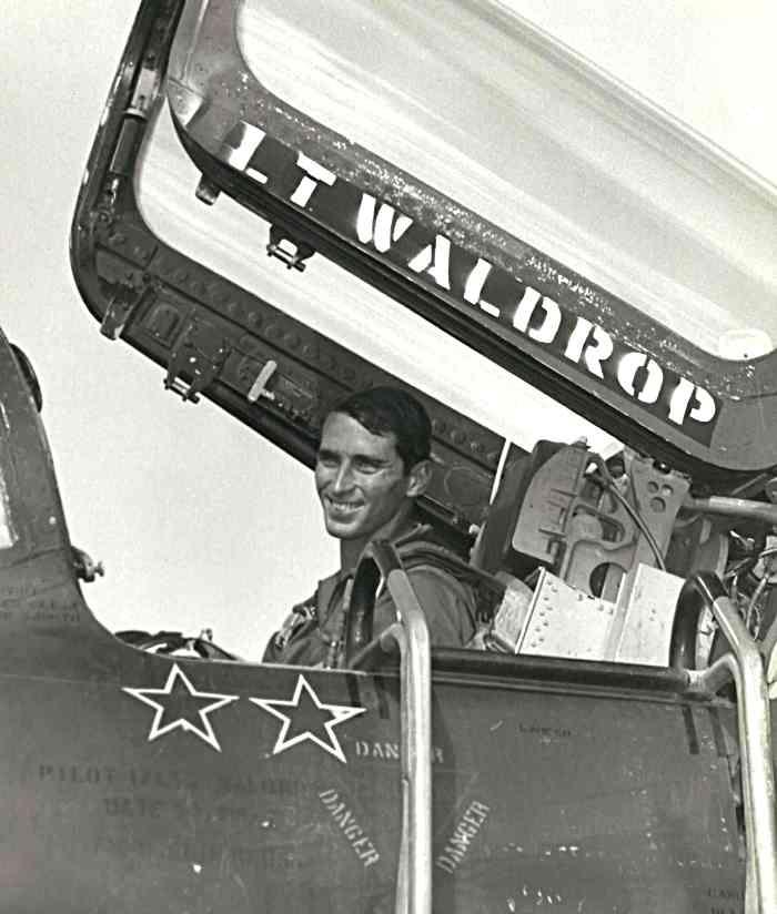 Dave Waldrop
