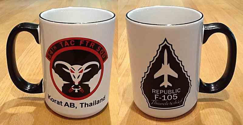 34 TFS Mug