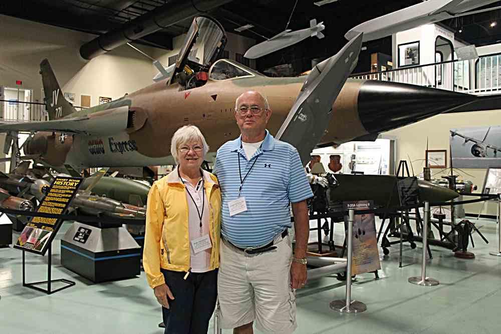 Mary & Larry Bogemann