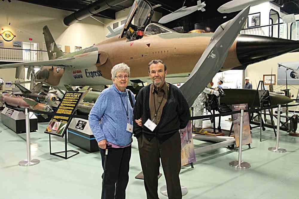 Joyce & Jim King