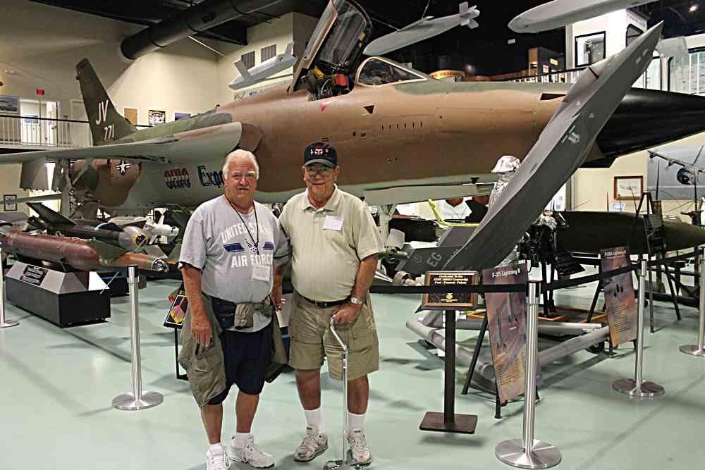 Rick Stratton & Dave Ingelman