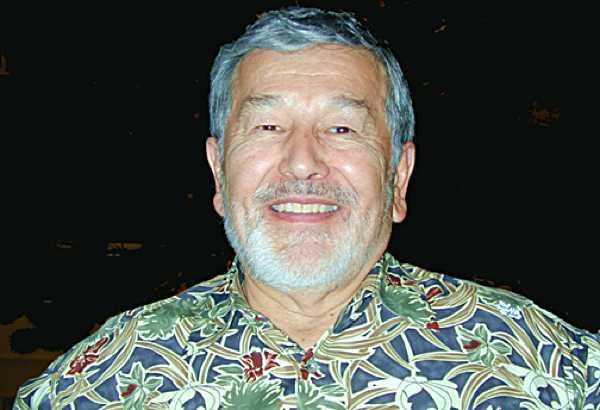 Ray Jauregui.