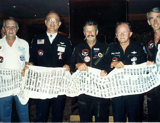 1988 River Rat Convention